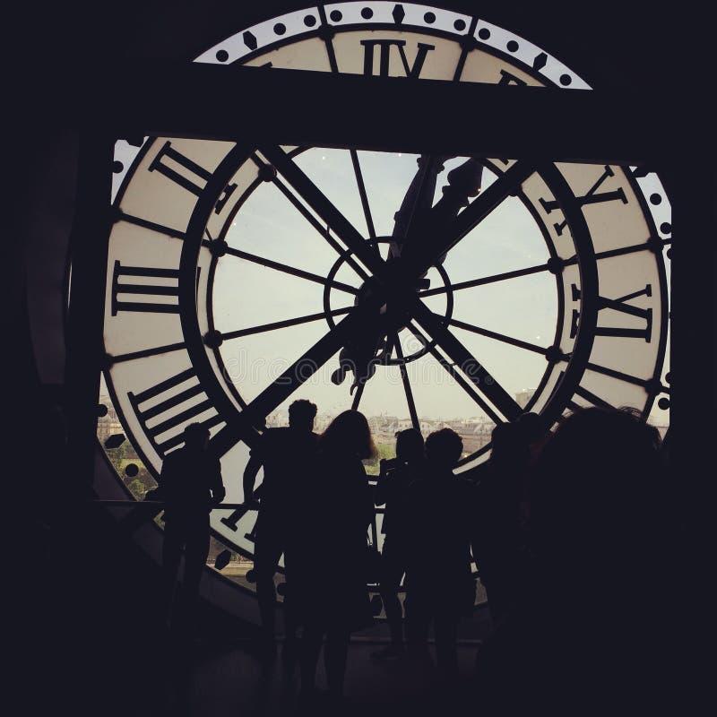 ζωή ονείρου ρολογιών που περνά το χρόνο στοκ φωτογραφία με δικαίωμα ελεύθερης χρήσης