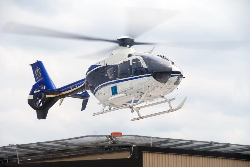 ζωή πτήσης helecopter στοκ φωτογραφίες με δικαίωμα ελεύθερης χρήσης