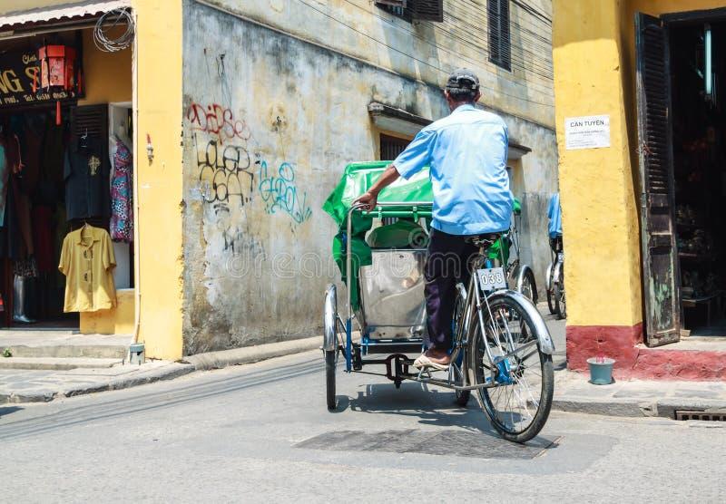 Ζωή του βιετναμέζικου προμηθευτή στοκ εικόνες με δικαίωμα ελεύθερης χρήσης