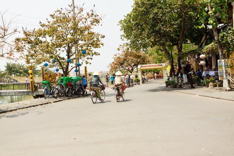 Ζωή του βιετναμέζικου προμηθευτή στοκ φωτογραφία με δικαίωμα ελεύθερης χρήσης