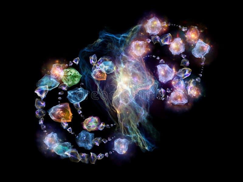 Ζωηρά κοσμήματα στοκ φωτογραφίες με δικαίωμα ελεύθερης χρήσης
