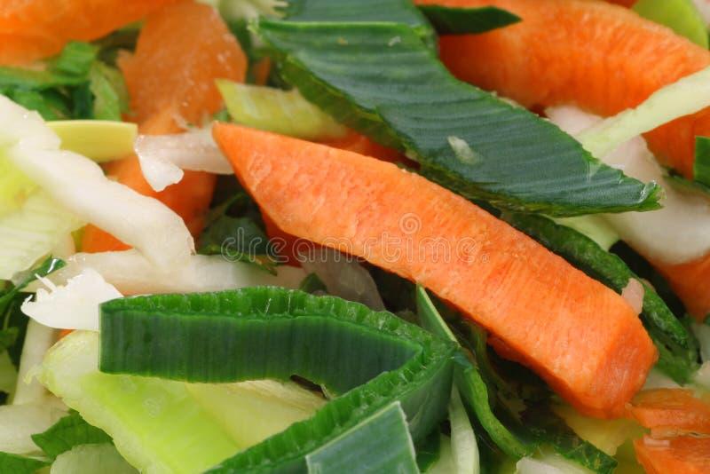 ζωηρόχρωμα μικτά λαχανικά α στοκ εικόνα με δικαίωμα ελεύθερης χρήσης