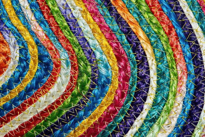 Download Ζωηρόχρωμα υφαμένα Taxtures & υπόβαθρο κουβερτών μαλλιού σίζαλ Στοκ Εικόνες - εικόνα από τάπητας, δάπεδο: 62713964
