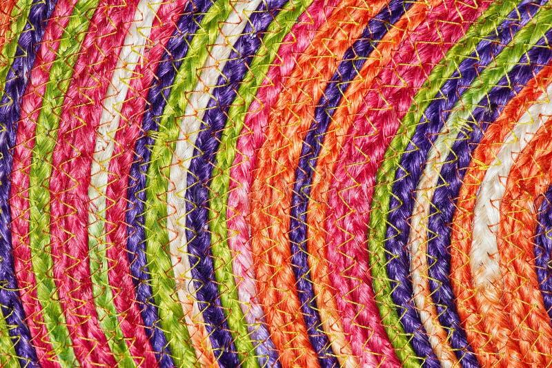 Download Ζωηρόχρωμα υφαμένα Taxtures & υπόβαθρο κουβερτών μαλλιού σίζαλ Στοκ Εικόνες - εικόνα από τραχύς, σύσταση: 62714662