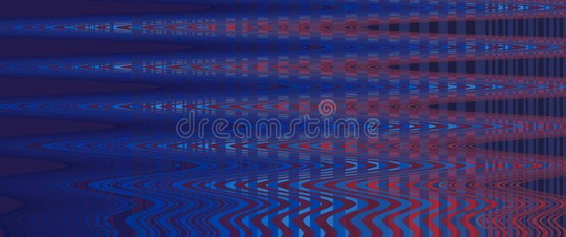 Ζωηρόχρωμη αφηρημένη σύσταση υποβάθρου απεικόνιση αποθεμάτων