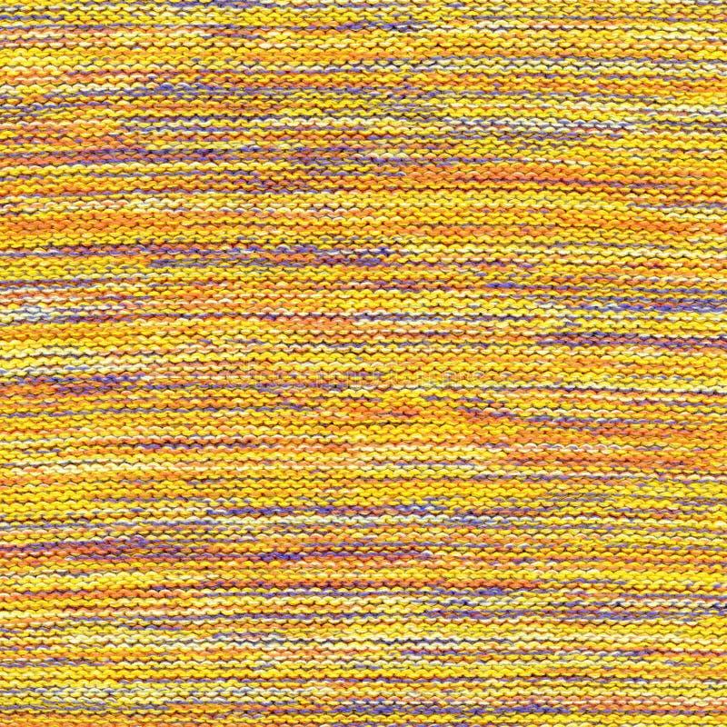 Ζωηρόχρωμη φωτεινή σύσταση βαμβακιού στοκ εικόνα