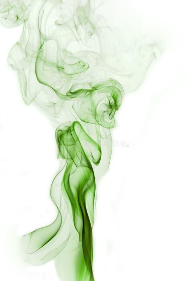 Ζωηρόχρωμος καπνός του ραβδιού κινέζικων ειδώλων στοκ φωτογραφίες