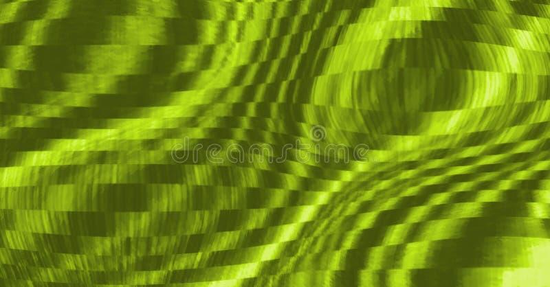 Ζωηρόχρωμος, σκιασμένος και τρισδιάστατος με την αναμμένη επίδραση ο υπολογιστής παρήγαγε το σχέδιο εικόνας υποβάθρου απεικόνιση αποθεμάτων