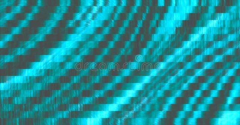 Ζωηρόχρωμος, σκιασμένος και τρισδιάστατος με την αναμμένη επίδραση ο υπολογιστής παρήγαγε το σχέδιο εικόνας υποβάθρου διανυσματική απεικόνιση