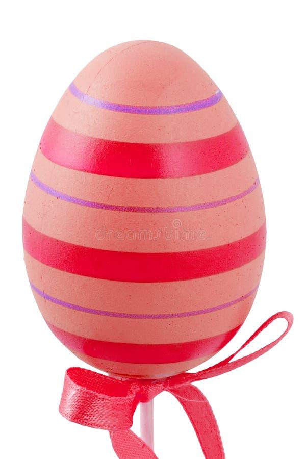ζωηρόχρωμο αυγό Πάσχας στοκ φωτογραφίες με δικαίωμα ελεύθερης χρήσης