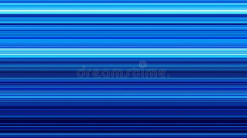 Ζωηρόχρωμο αφηρημένο υπόβαθρο λωρίδων  τεντωμένη επίδραση εικονοκυττάρων απεικόνιση αποθεμάτων