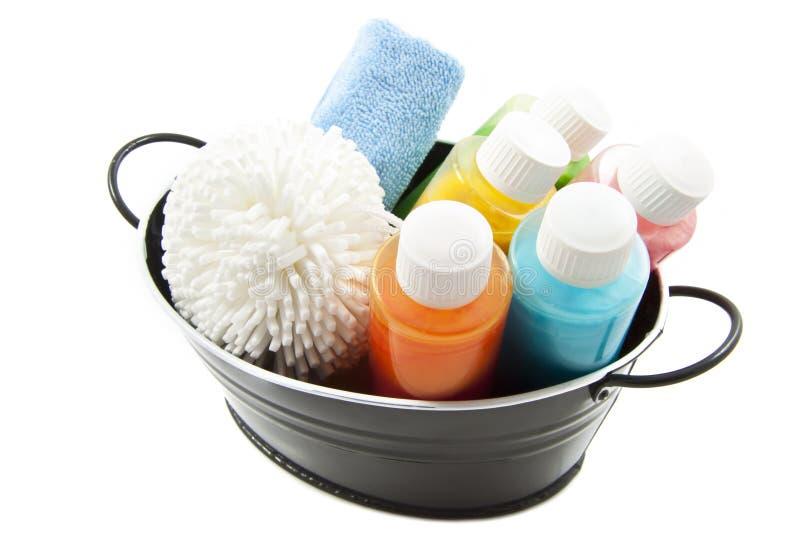 Download ζωηρόχρωμο σαπούνι σειρών στοκ εικόνα. εικόνα από armstrong - 17051287