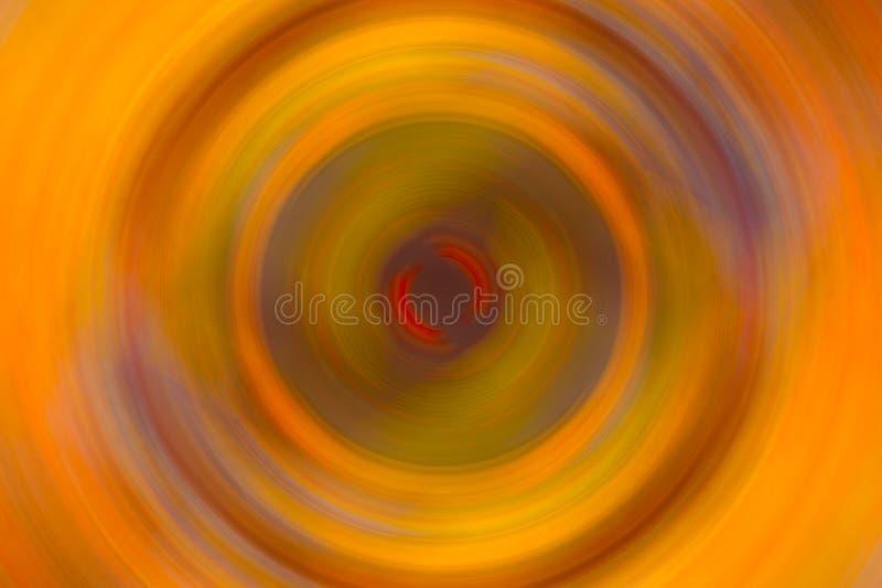Ζωηρόχρωμο υπόβαθρο θαμπάδων κινήσεων στοκ εικόνες