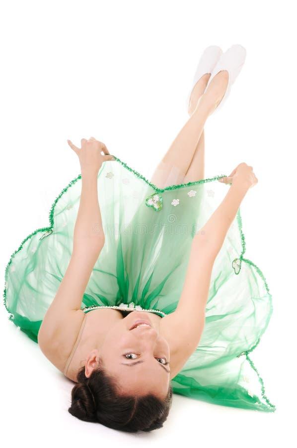 ζωντανή κούκλα στοκ φωτογραφία με δικαίωμα ελεύθερης χρήσης