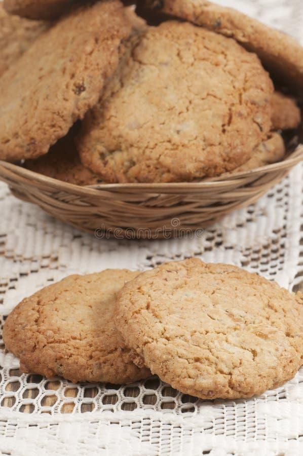 Ζύμη (oatmeal) στοκ φωτογραφίες με δικαίωμα ελεύθερης χρήσης