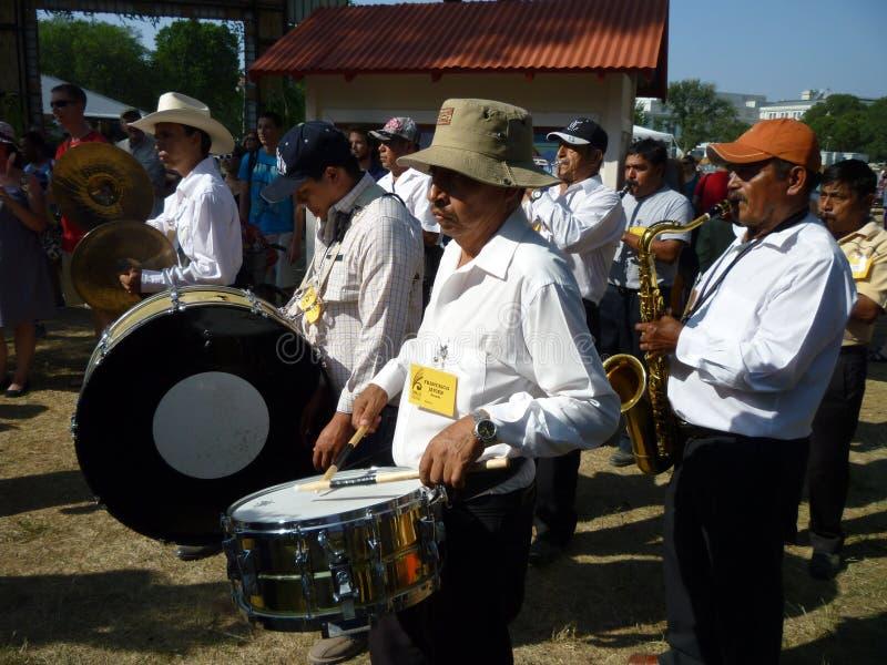 ζώνη μεξικανός στοκ εικόνα