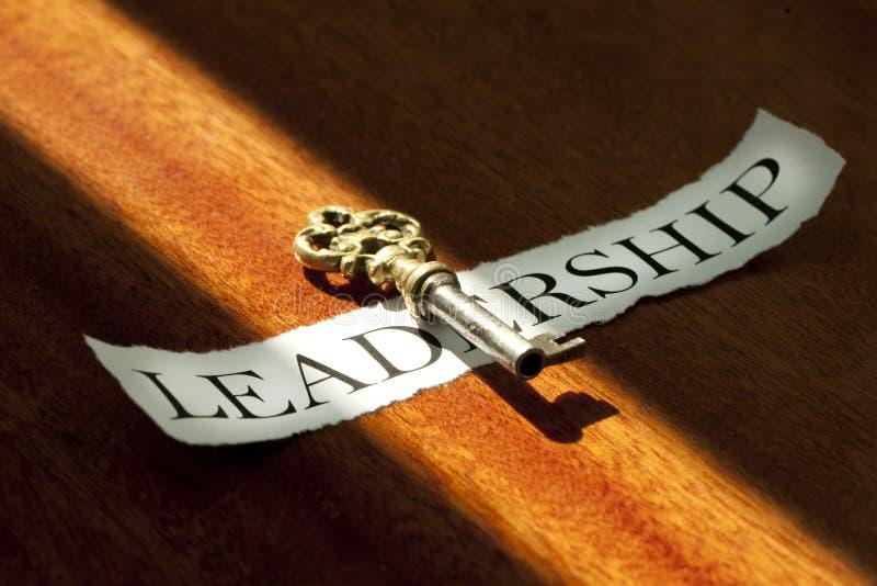 ηγεσία στοκ εικόνα