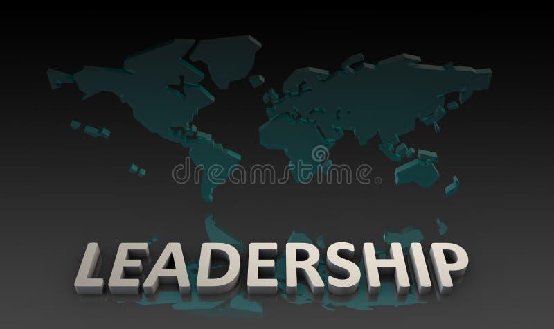 ηγεσία ελεύθερη απεικόνιση δικαιώματος