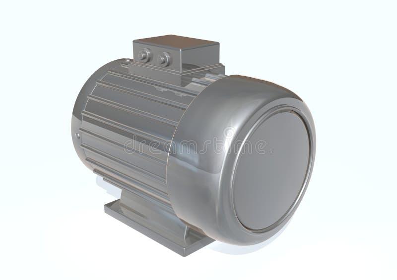 Download ηλεκτρική μηχανή απεικόνιση αποθεμάτων. εικονογραφία από μηχανή - 17055637