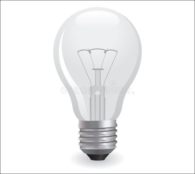 ηλεκτρικός πυρακτωμένο&sigma ελεύθερη απεικόνιση δικαιώματος