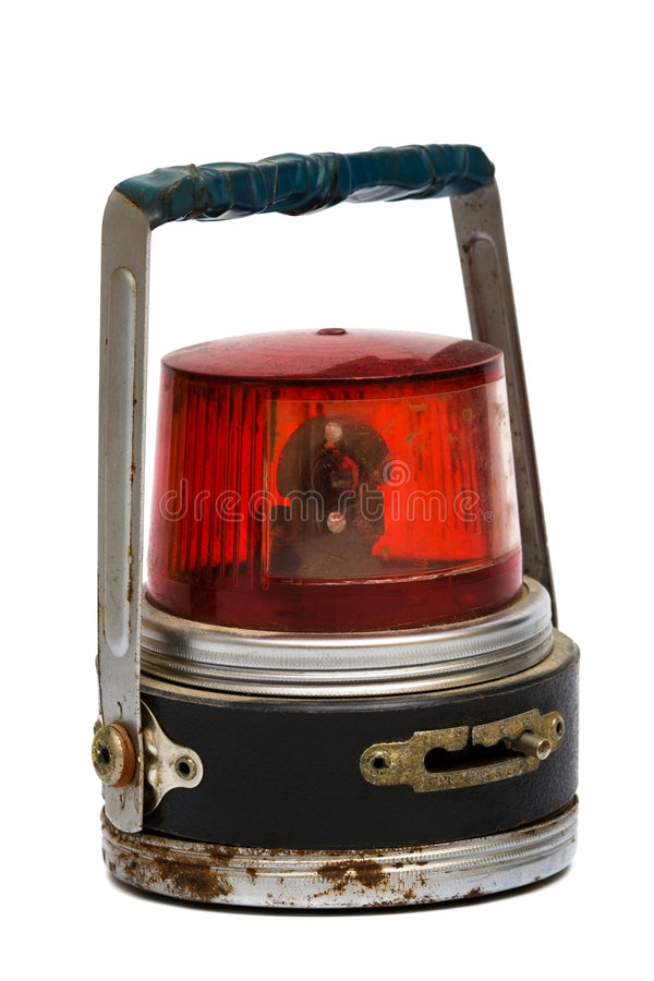 ηλεκτρικό φανάρι παλαιό στοκ φωτογραφία με δικαίωμα ελεύθερης χρήσης