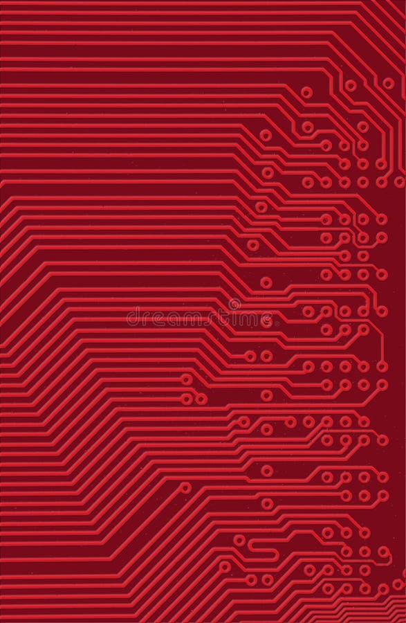 ηλεκτρονική βιομηχανική &t στοκ φωτογραφίες