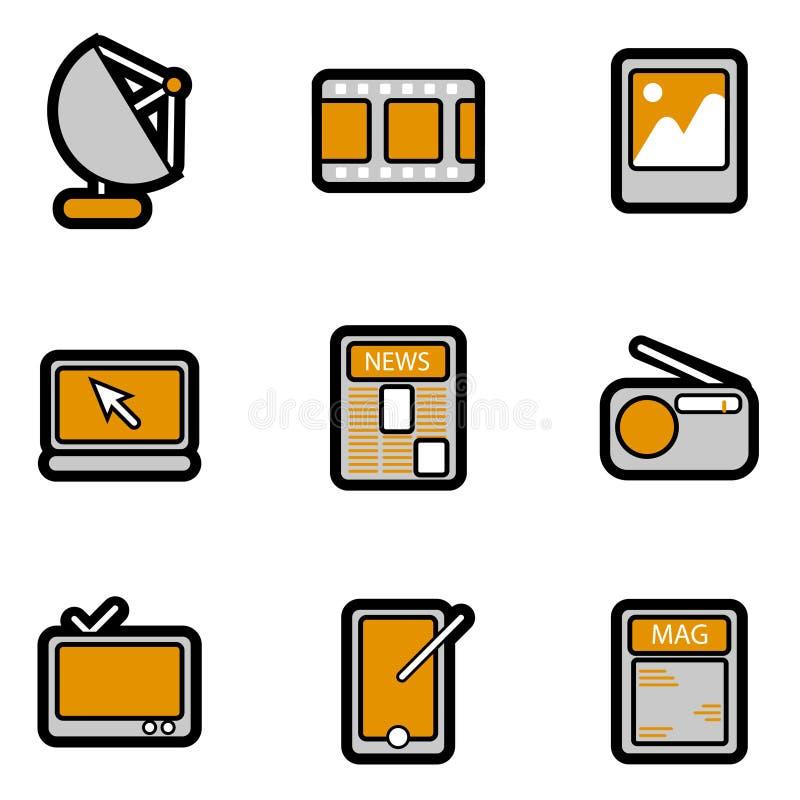 ηλεκτρονικό καθορισμέν&omicr ελεύθερη απεικόνιση δικαιώματος