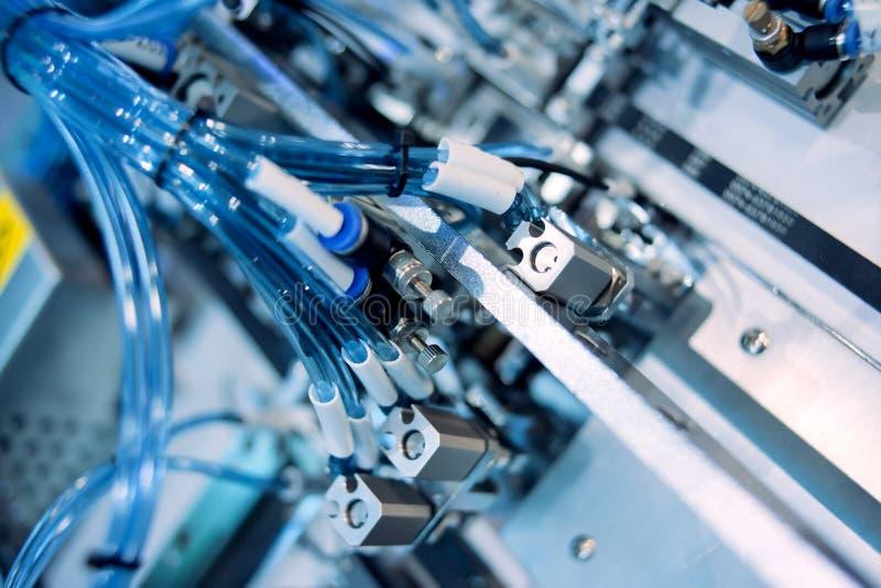 Ηλεκτρονικό PCB εξοπλισμού στοκ εικόνες