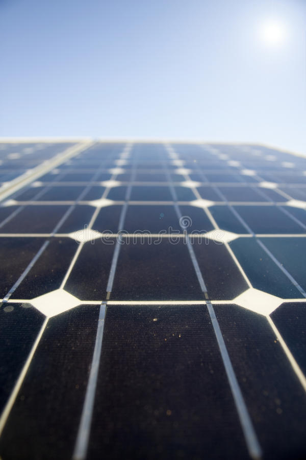 ηλιακή σύσταση επιτροπών &lambda στοκ εικόνα με δικαίωμα ελεύθερης χρήσης