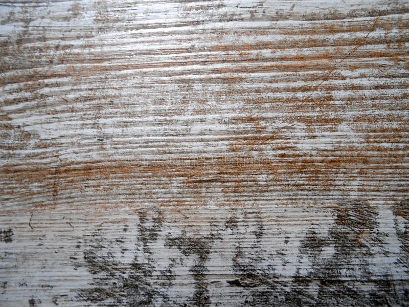 Ηλικίας γκρίζα ξύλινη φυσική περίληψη υποβάθρου σύστασης στοκ φωτογραφίες