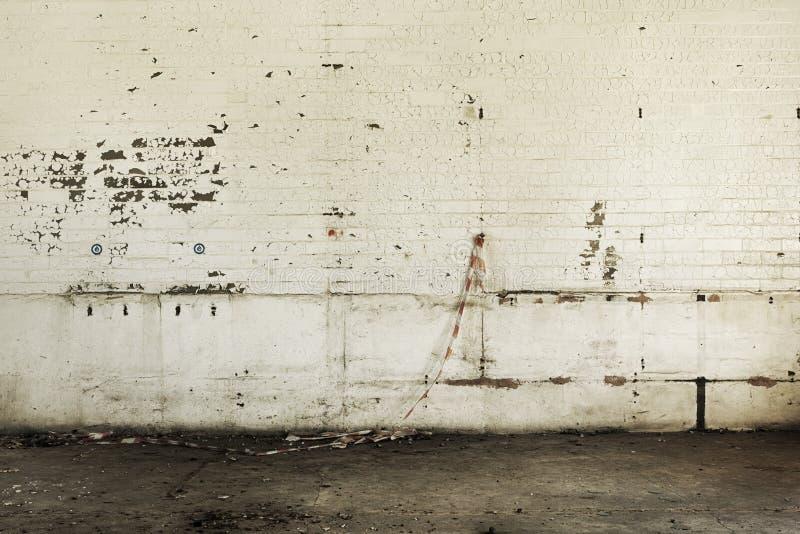 ηλικίας λευκό τοίχων φόντου στοκ εικόνες