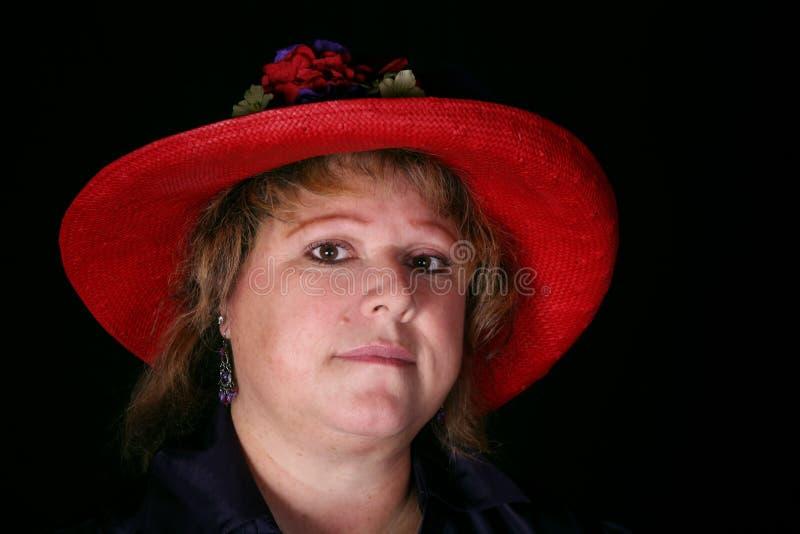 ηλικίας μέση γυναίκα στοκ φωτογραφίες
