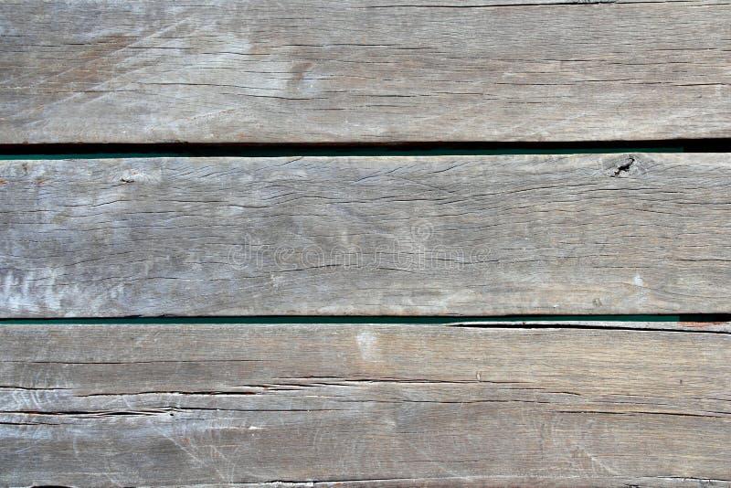Ηλικίας τροπική ξύλινη σύσταση αποβαθρών στοκ φωτογραφία με δικαίωμα ελεύθερης χρήσης