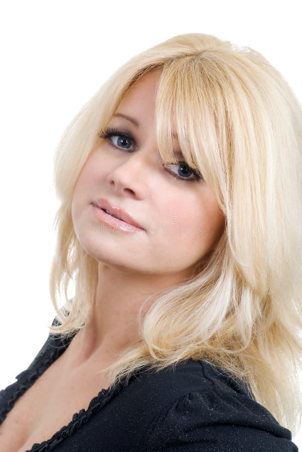 ηλικίας όμορφη ξανθή μέση γ&upsilon στοκ φωτογραφίες με δικαίωμα ελεύθερης χρήσης