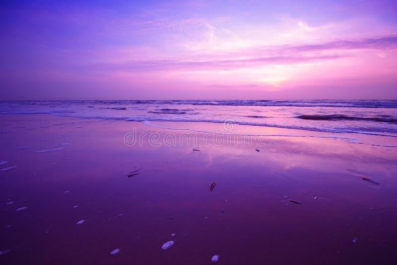 ηλιοβασίλεμα ανασκόπησης στοκ εικόνες με δικαίωμα ελεύθερης χρήσης
