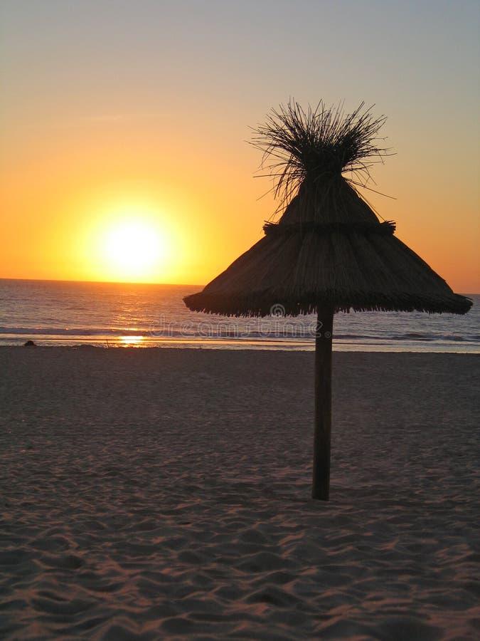 Download ηλιοβασίλεμα στοκ εικόνα. εικόνα από θάλασσα, διακοπές - 112073