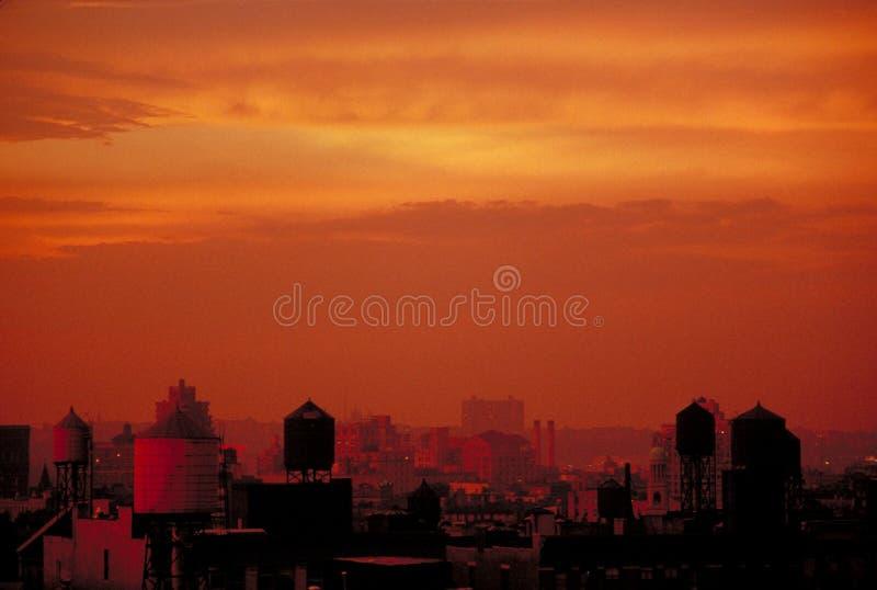 ηλιοβασίλεμα 2 στοκ φωτογραφίες