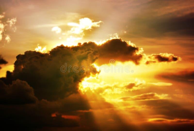 Download ηλιοβασίλεμα στοκ εικόνες. εικόνα από νύχτα, κανένας - 22780500