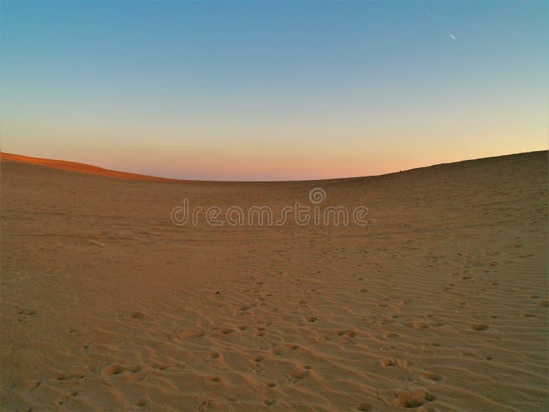 Ηλιοβασίλεμα Jockey ` s στο κρατικό πάρκο κορυφογραμμών στοκ φωτογραφίες με δικαίωμα ελεύθερης χρήσης