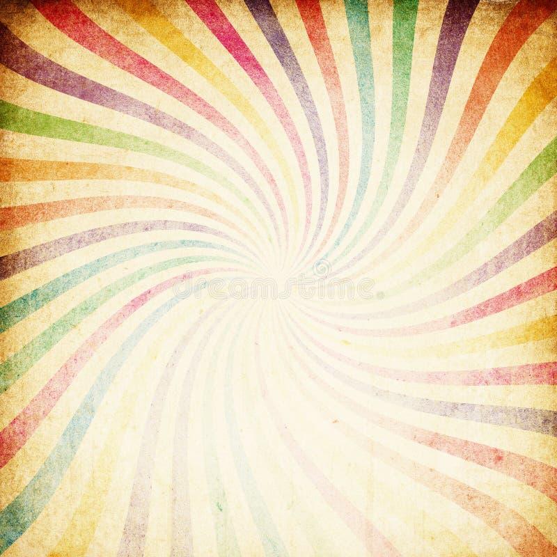 ηλιοφάνεια ανασκόπησης ελεύθερη απεικόνιση δικαιώματος