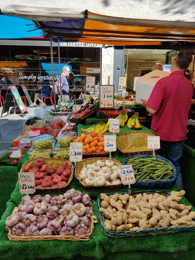 Ημέρα αγοράς στοκ φωτογραφίες με δικαίωμα ελεύθερης χρήσης