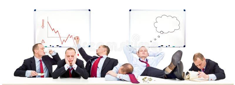 ημέρα αιθουσών συνεδριάσεων αργή στοκ φωτογραφία με δικαίωμα ελεύθερης χρήσης