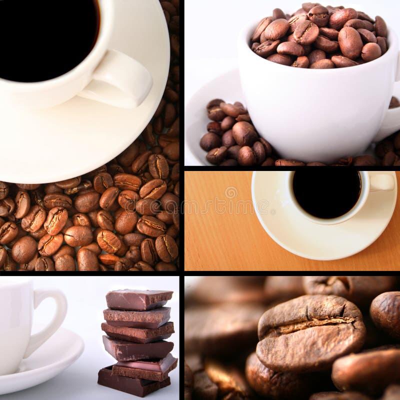 ημέρα καφέ στοκ φωτογραφίες