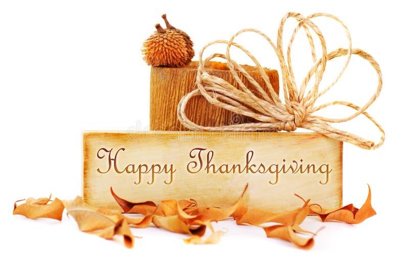 ημέρα των ευχαριστιών καρτών στοκ εικόνες με δικαίωμα ελεύθερης χρήσης