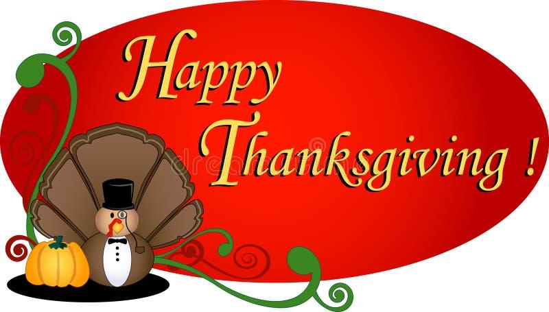 ημέρα των ευχαριστιών Του&r απεικόνιση αποθεμάτων