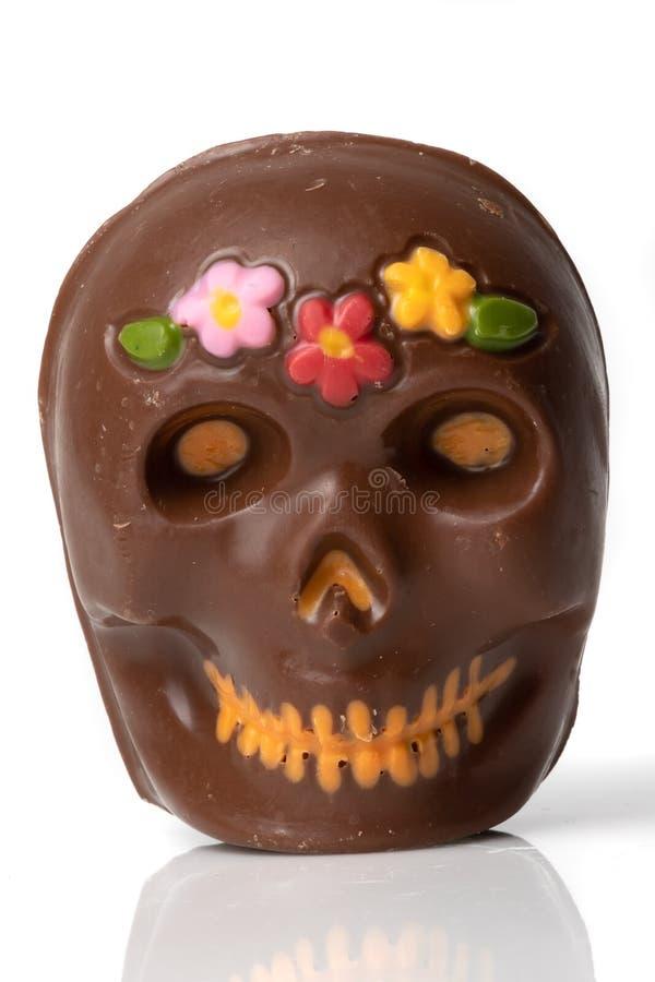 Ημέρα των νεκρών ζαχαρωτών στοκ φωτογραφία με δικαίωμα ελεύθερης χρήσης