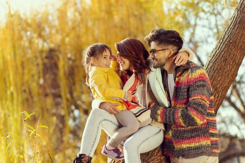 Ημέρα φθινοπώρου στη φύση στοκ φωτογραφία με δικαίωμα ελεύθερης χρήσης