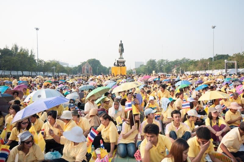 Ημέρα 2012 πατέρα στοκ φωτογραφίες