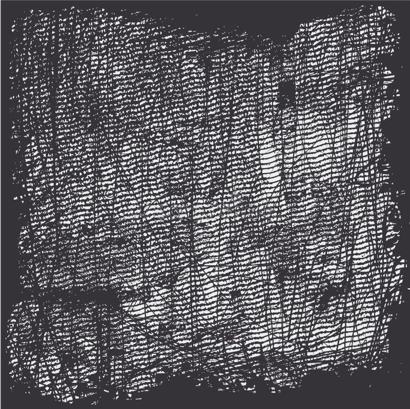 Ημίτοές συστάσεις Grunge ελεύθερη απεικόνιση δικαιώματος
