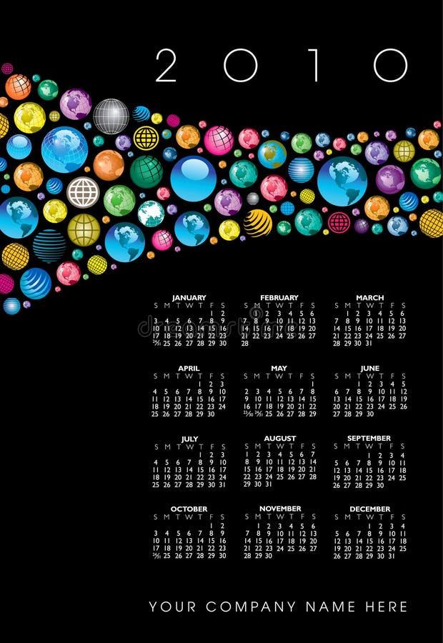 ημερολογιακή σφαίρα το&upsi ελεύθερη απεικόνιση δικαιώματος